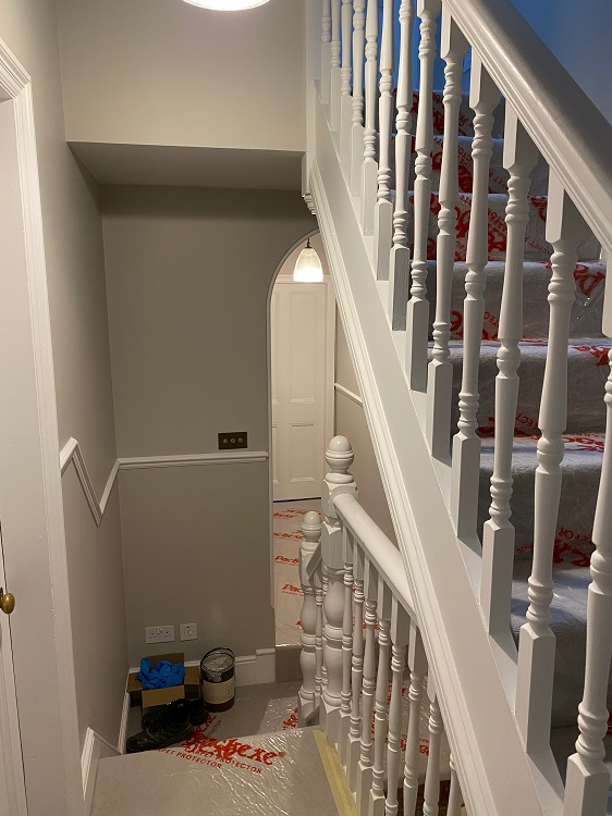 Victorian Renovation13