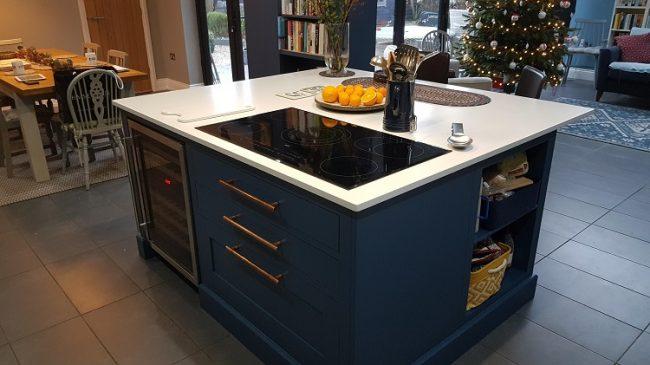 kitchen repaint