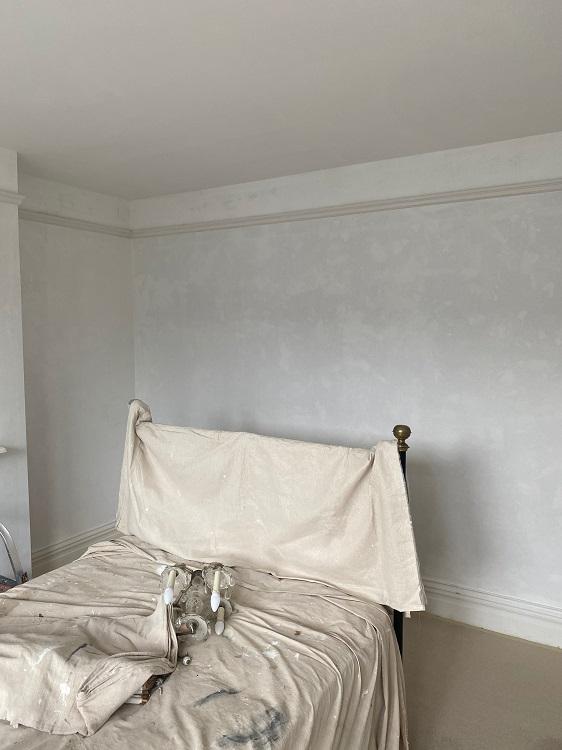 Victorian Bedroom 1